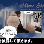 ペニ助が行く!!大人の社会化見学 「ヒメシエスタ」 ミズキさん実践編
